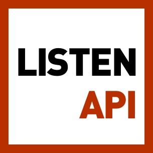 Listen API: Podcast Search & Directory API