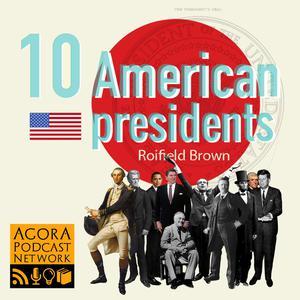 EP: 18 - Sarada Peri - Speechwriter for President Obama and