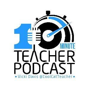 10 Minute Teacher Podcast