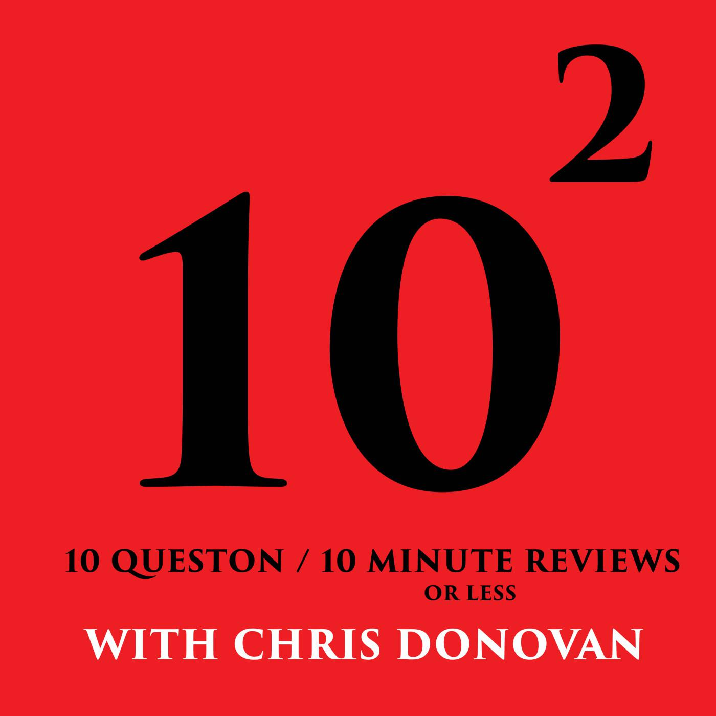 10 Squared 10 squared reviews (podcast) - this is funner | listen notes