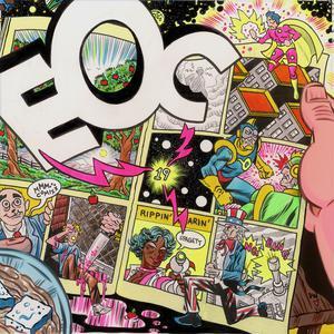11 O'Clock Comics Podcast