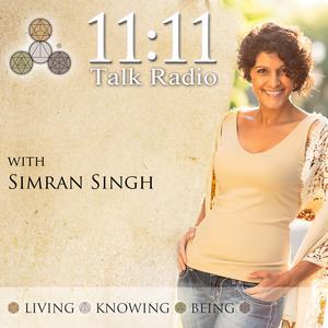 Best Spirituality Podcasts (2019): 11:11 Talk Radio