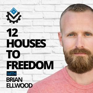 12 Houses To Freedom