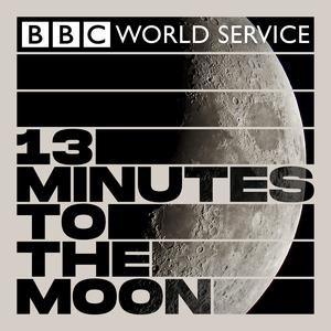 Meilleurs podcasts Technologie (2019): 13 Minutes to the Moon