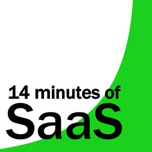 14 Minutes of SaaS founder story on business, tech and life