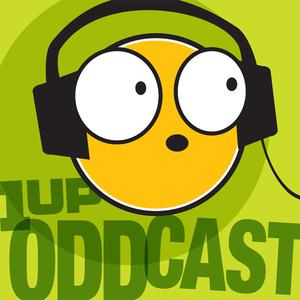 Best Video Games Podcasts (2019): 1UP.com - The Oddcast