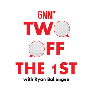 Best Golf Podcasts (2019): 2 Off the 1st