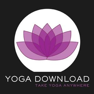 Best Fitness & Nutrition Podcasts (2019): 20 min. Yoga Sessions from YogaDownload.com