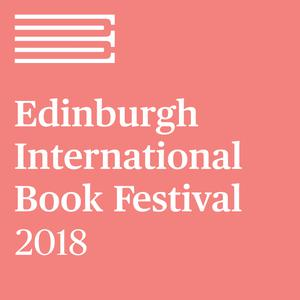 2018 Edinburgh International Book Festival