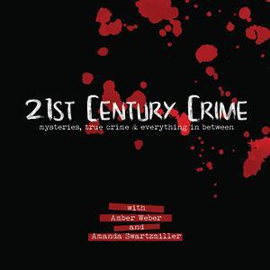 21st Century Crime
