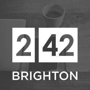 2 42 Community Church - Brighton