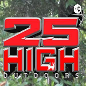 25' HIGH OUTDOORS