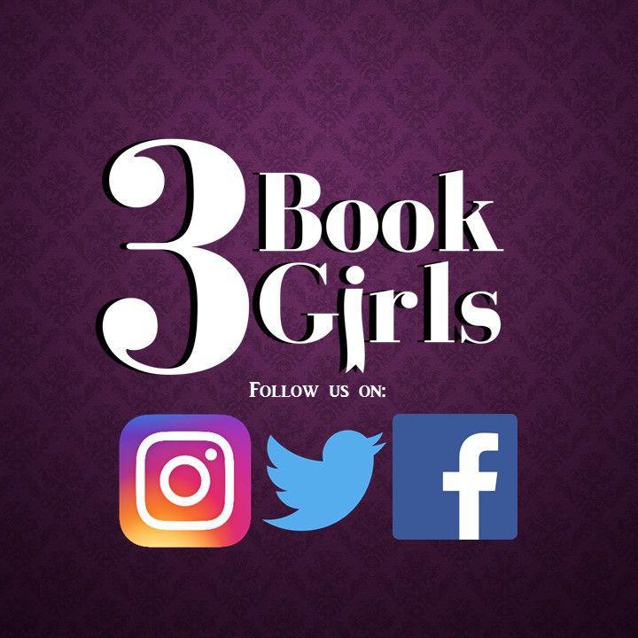 3 Book Girls (podcast) - 3BookGirls | Listen Notes