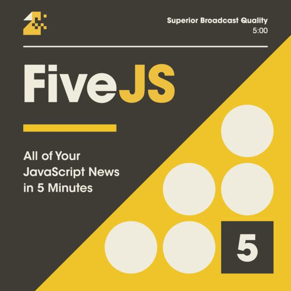 5 Minutes of JavaScript (podcast) - Code School | Listen Notes