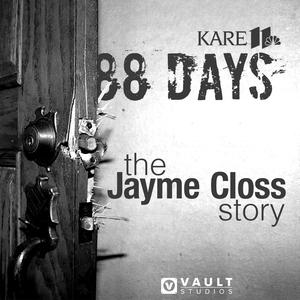 Best True Crime Podcasts (2019): 88 Days: The Jayme Closs Story