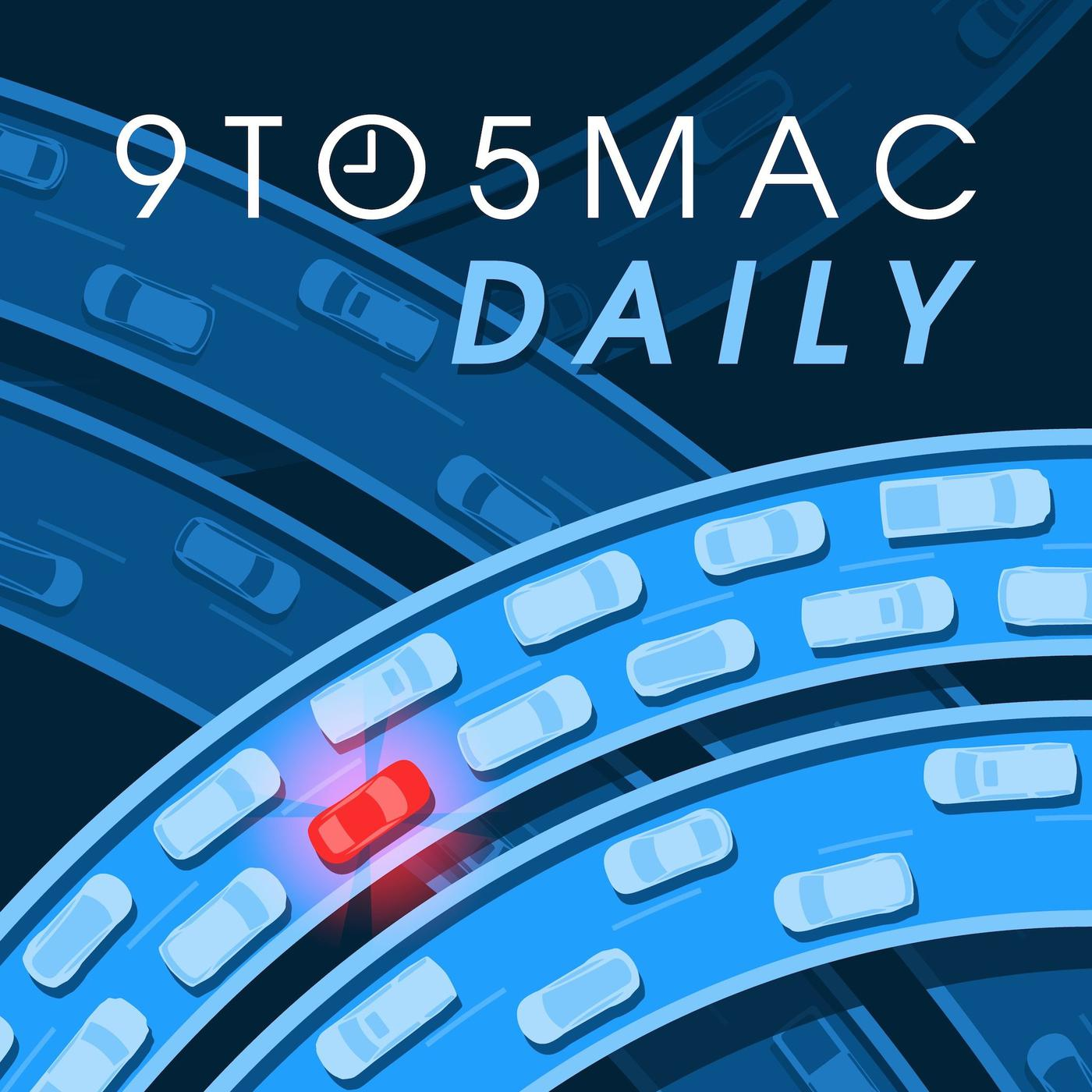 9to5Mac Daily (podcast) - 9to5Mac   Listen Notes