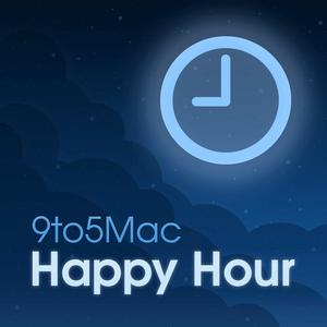 Meilleurs podcasts Technologie (2019): 9to5Mac Happy Hour