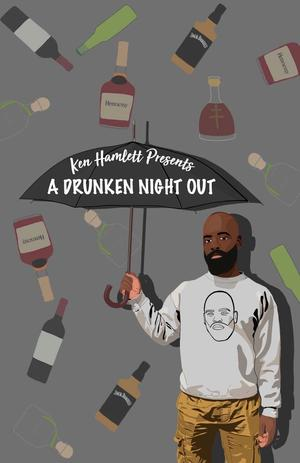 Best Stand-Up Podcasts (2019): A Drunken Night Out