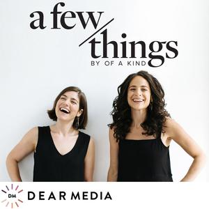 A Few Things with Claire and Erica