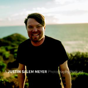 Best Visual Arts Podcasts (2019): A Justin Salem Meyer Photography Podcast