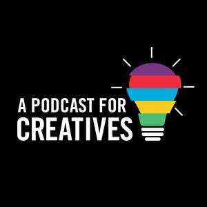 Best Design Podcasts (2019): A Podcast for Creatives