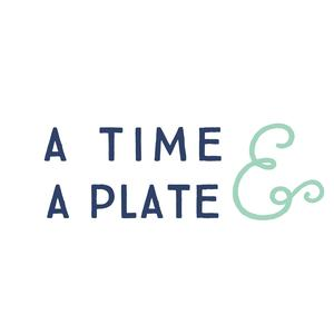A Time and a Plate with Claire Thomas