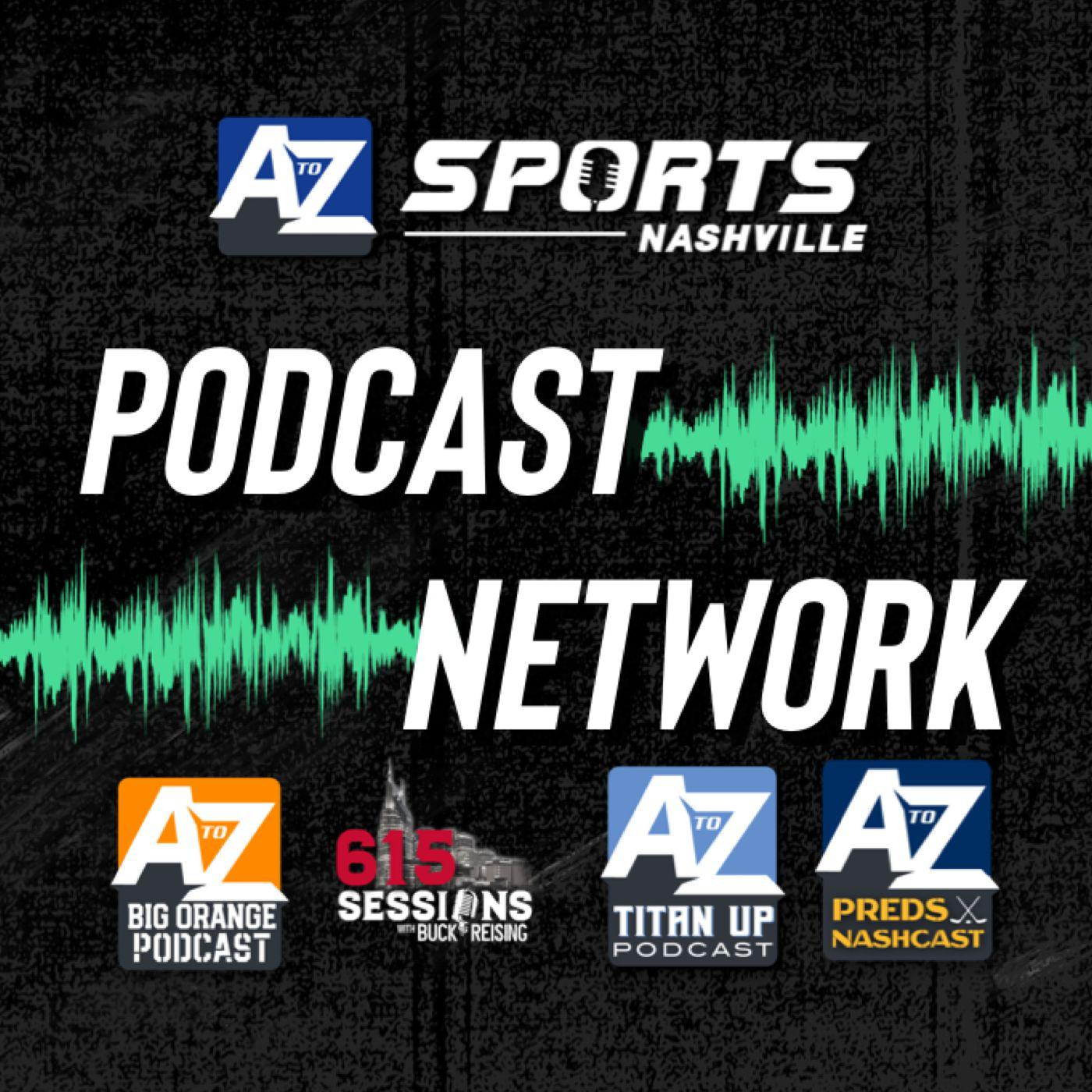 A To Z Sports Podcast Network A To Z Sports Listen Notes