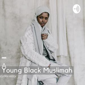 A Young Black Muslimah