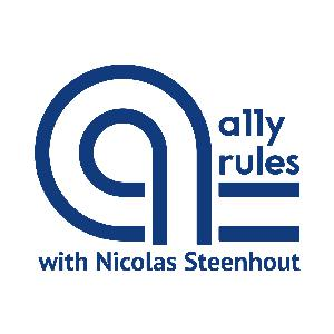 A11y Rules Podcast