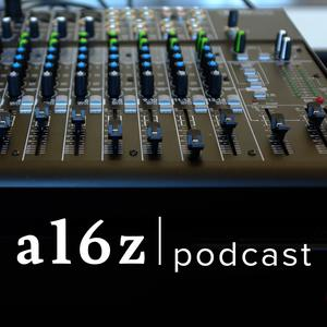 Best Crypto & Blockchain Podcasts (2019): a16z Podcast