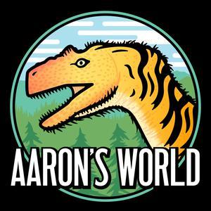 Die besten Bildung für Kids-Podcasts (2019): Aaron's World
