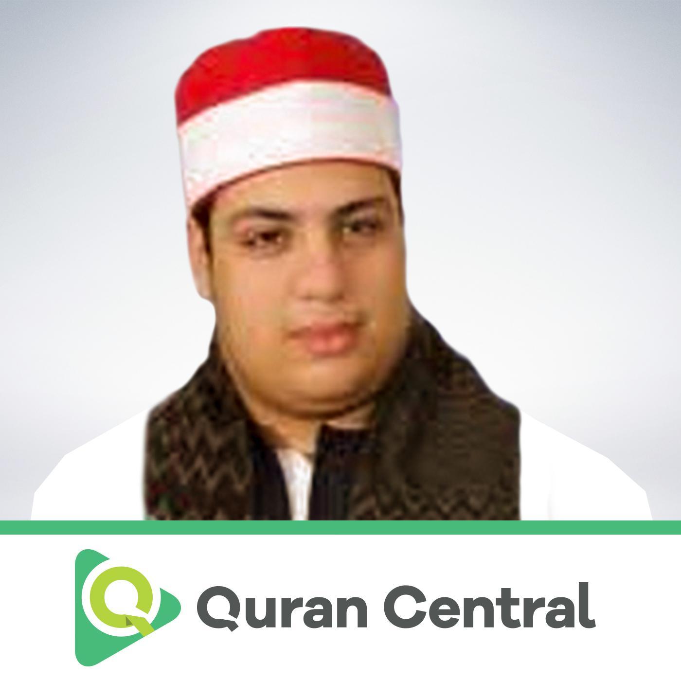 Mohammed Abdalbari