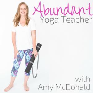 Abundant Yoga Teacher Podcast