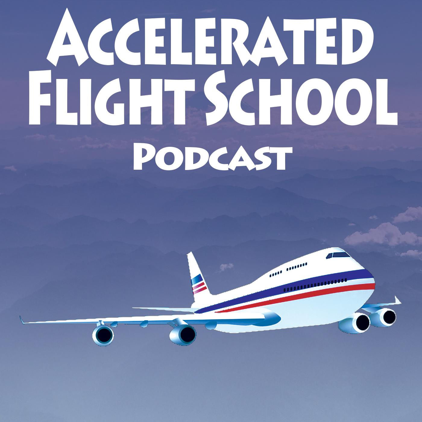 Accelerated Flight School Podcast - Dan Freeman | Listen Notes