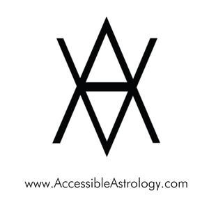 Best Social Sciences Podcasts (2019): Accessible Astrology with Eugenia Krok, MA - Astrologer Trained in Psychotherapy