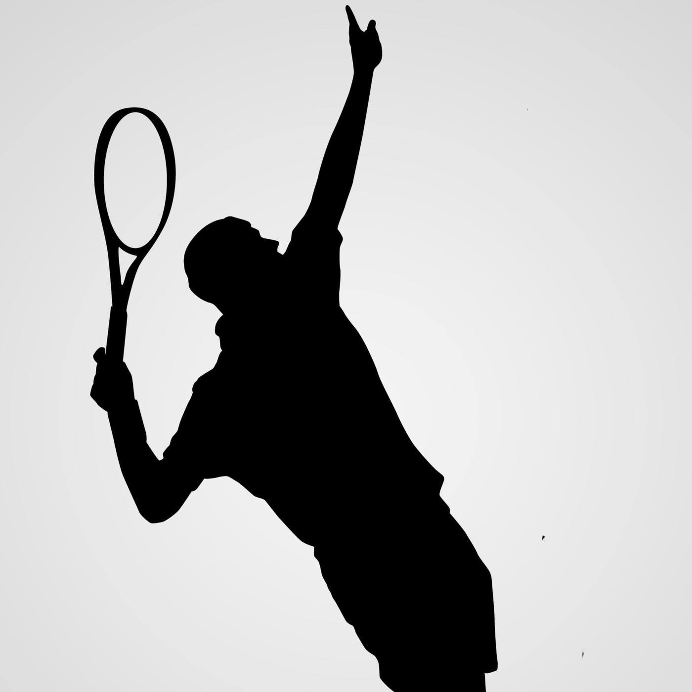 Ace Out Wide (podcast) - Ace Out Wide- American Men's Tennis