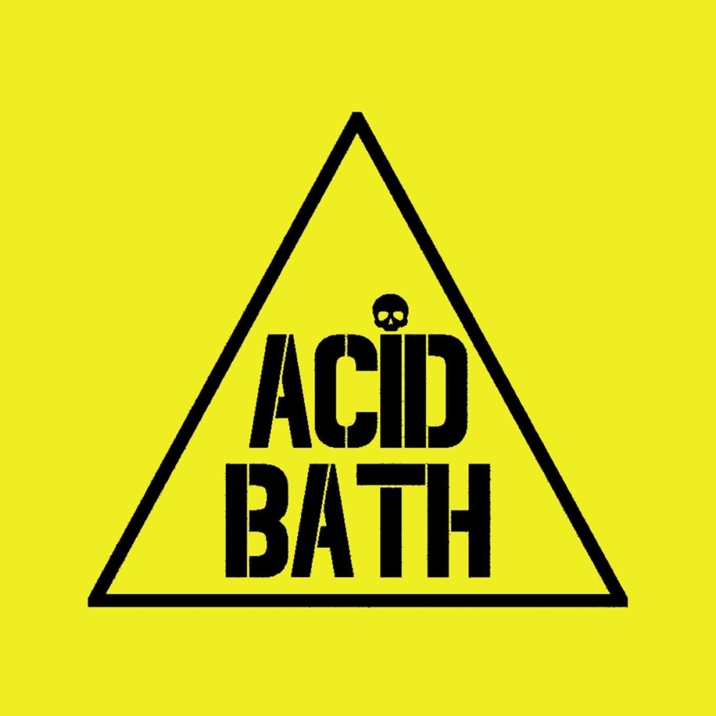 Resultado de imagen para bath of acid