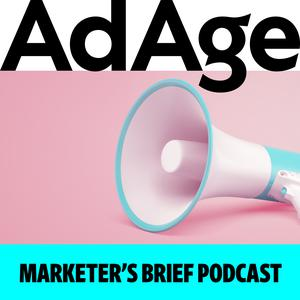 Best Business News Podcasts (2019): Ad Age Marketer's Brief