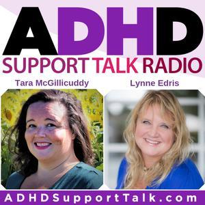 Best Training Podcasts (2019): ADHD Support Talk Radio