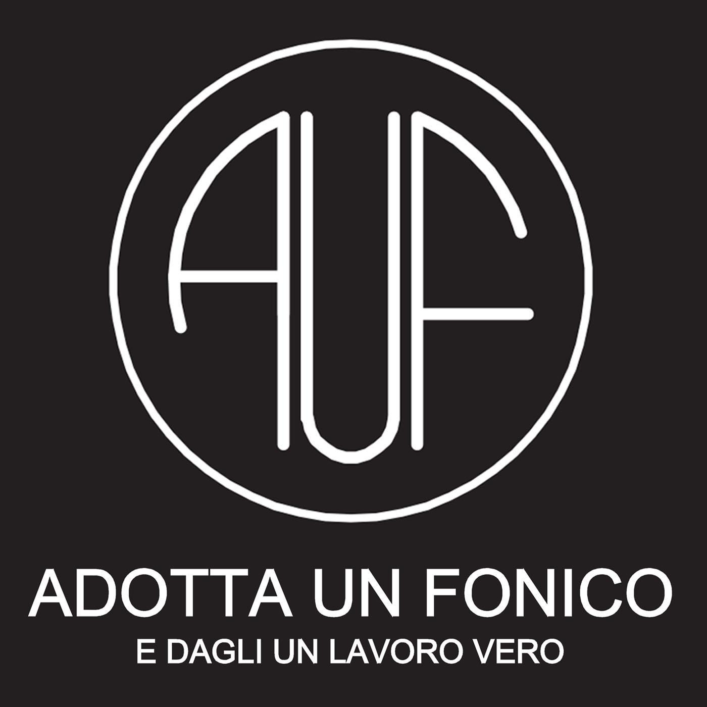 adotta un fonico e dagli un lavoro vero IrDBCeXcRj4 10 Podcast Italiani preferiti da ascoltare