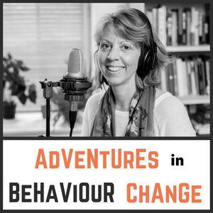 Adventures in Behaviour Change