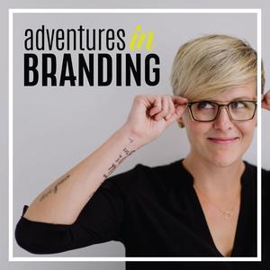 Adventures in Branding
