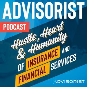 Best Business News Podcasts (2019): Advisorist Podcast