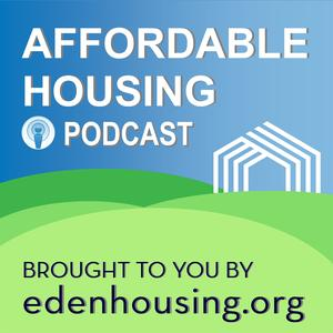Best Non-Profit Podcasts (2019): Affordable Housing Podcast