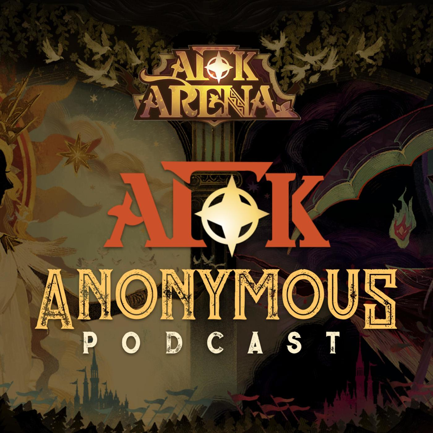AFK Anonymous: AFK Arena Podcast - AlterNerdReality | Listen