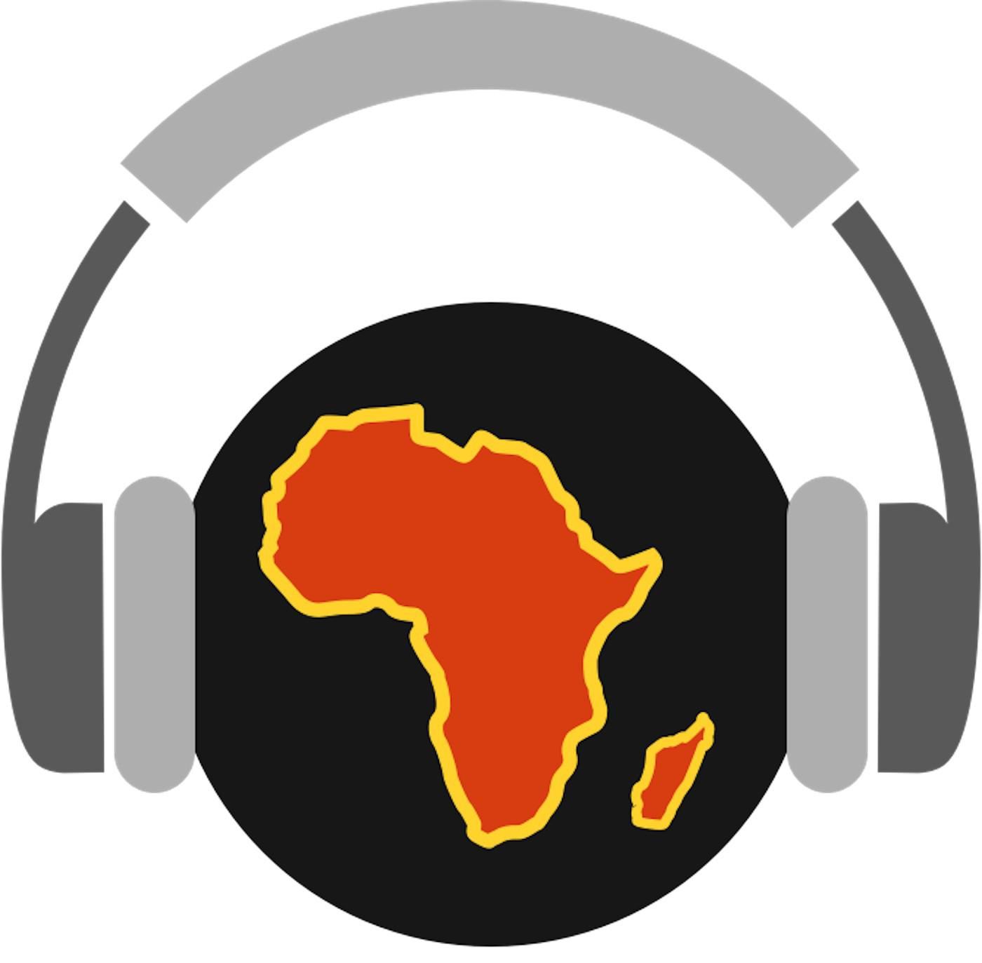 Africa Past & Present (podcast) - Africa Past and Present   Listen Notes