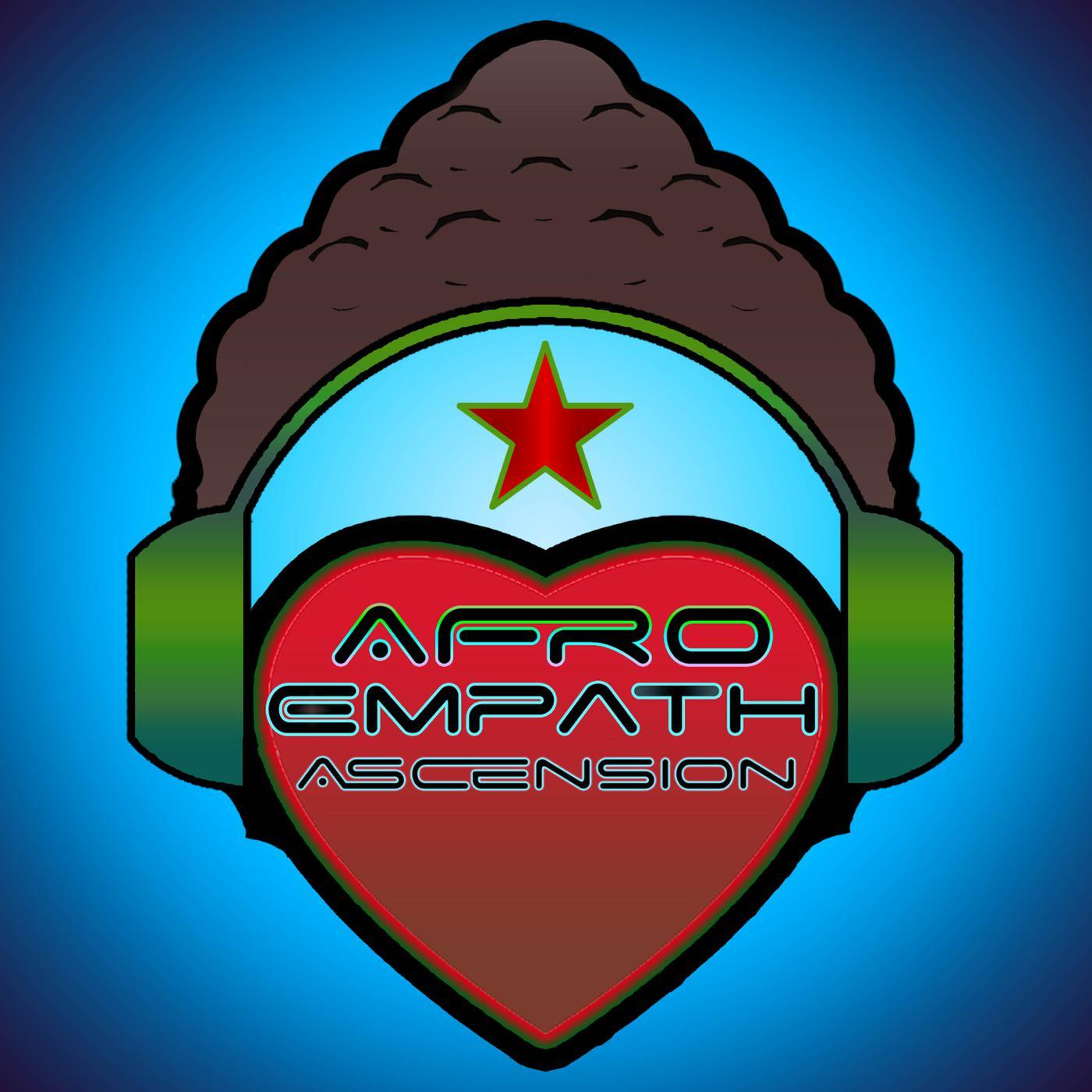 Afro Empath Ascension: Black Beyond Matter (podcast) - Bro