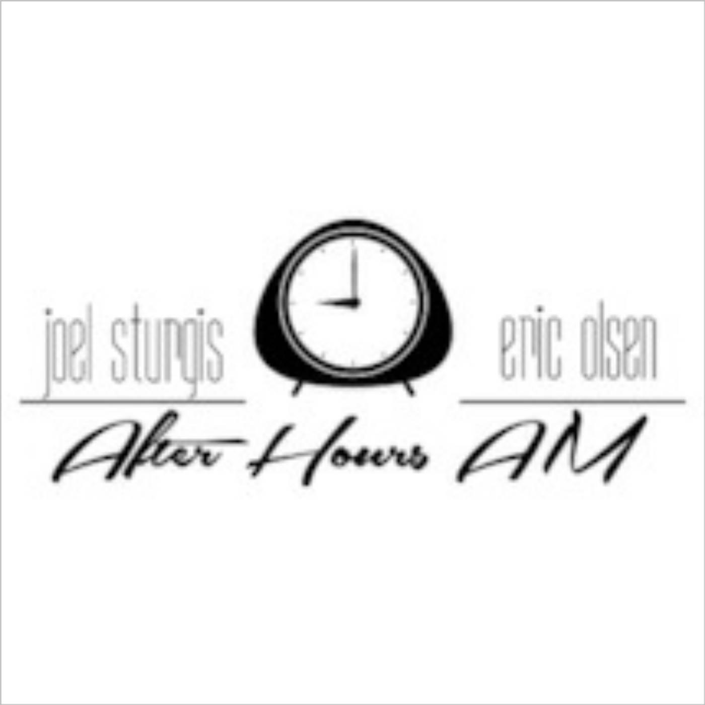 After Hours AM (podcast) - After Hours AM   Listen Notes