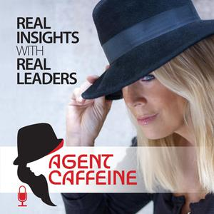 Agent Caffeine | Real Estate