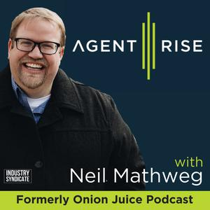 Agent Rise with Neil Mathweg (formally Onion Juice)